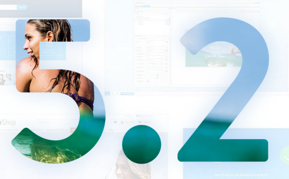 Shopware 5.2 – die totale Entfesselung
