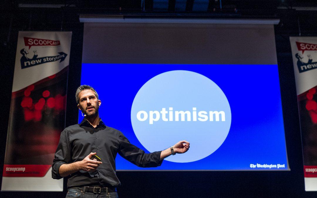 scoopcamp – Medienmacher zwischen Diversität – Wagemut und Verantwortung