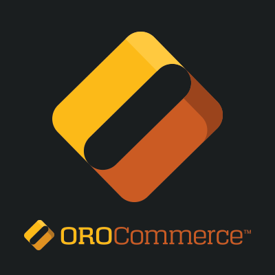 OrosCommerce Open Source B2B eCommerce Lösung